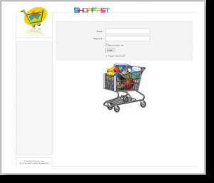 ShopFast-DSD