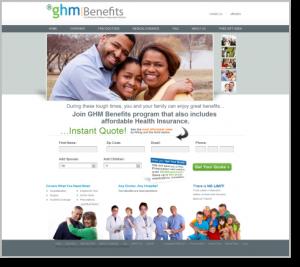GHM Benefits